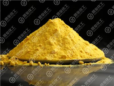 喷雾型聚合氯化铝(饮水级30%)