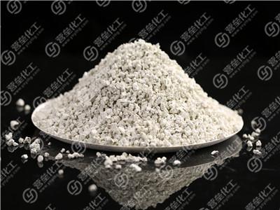一水硫酸亚铁(饲料级)6-12目